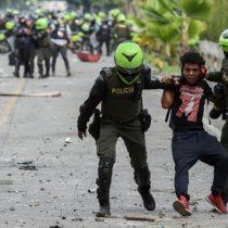 Protestas en Colombia: HRW condena los
