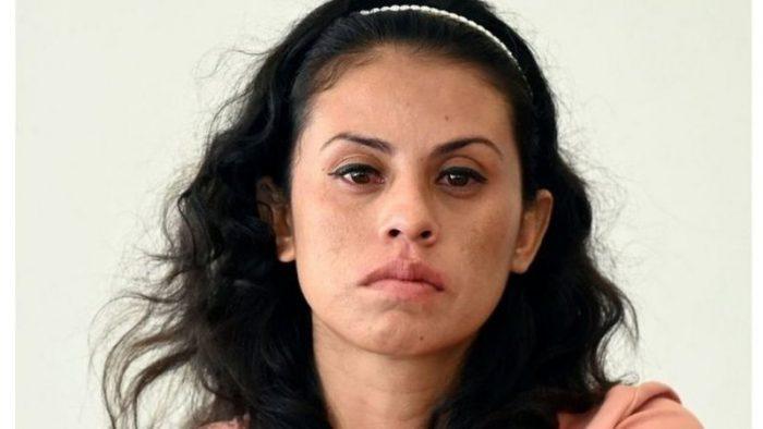 La historia de Sara Rogel, la joven salvadoreña liberada tras pasar casi una década en prisión por un aborto