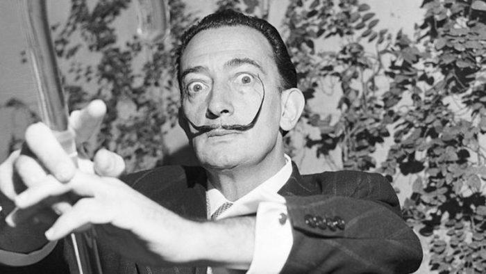 Charla online «Dalí, el enigma sin fin»