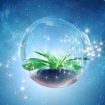 Qué es la etanolamina, la molécula hallada en el espacio que es clave para descifrar el origen de la vida