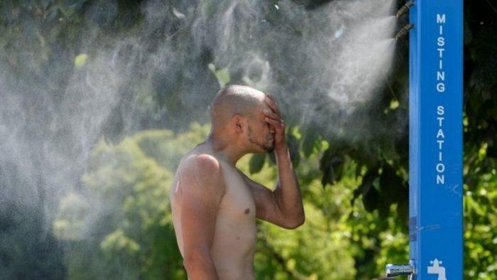 Ola de calor en oeste de Canadá mata a más de 100 personas en cuatro días