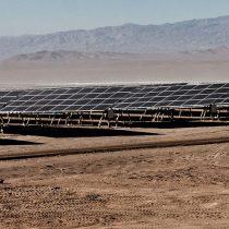Antofagasta: Enel Green Power pide el desalojo de manifestantes en planta fotovoltaica de María Elena