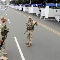 Ministerio de Defensa de Perú rechaza peticiones a FF.AA. para intervenir elecciones: