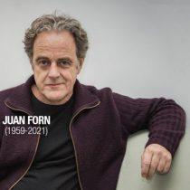 Escritores chilenos lamentan muerte de autor argentino Juan Forn