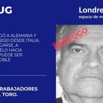 Fugado coronel (r) Walter Klug, condenado en Chile por DDHH, dio positivo por Covid y se posterga su expulsión desde Argentina