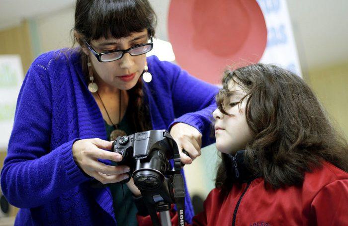 Foros sobre Educación Artística Audiovisual
