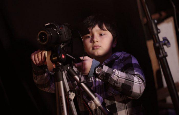 Diálogos Latinoamericanos sobre creación audiovisual infantil
