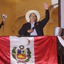 Perú dilata anuncio de ganador, Castillo sigue arriba y Fujimori pide auditoría