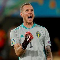 España iguala 0-0 ante una ordenada Suecia en la Eurocopa 2020