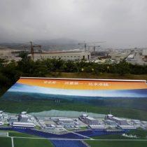 China desmiente versiones y asegura que no hay fugas de radiación en su planta nuclear de Taishan