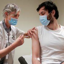 Acciones de CureVac se desploman luego de decepcionante ensayo de vacuna COVID-19