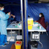 Estudian aplicar una tercera dosis de refuerzo de vacunas contra Covid-19