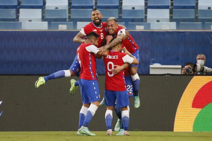 Conmebol sanciona con 15.000 dólares a Chile por incumplir protocolo sanitario de Copa América
