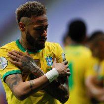 Brasil abre la Copa América 2021 con una fácil victoria sobre Venezuela