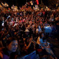 Nuevo gobierno sin Netanyahu al frente es ratificado en el Parlamento israelí