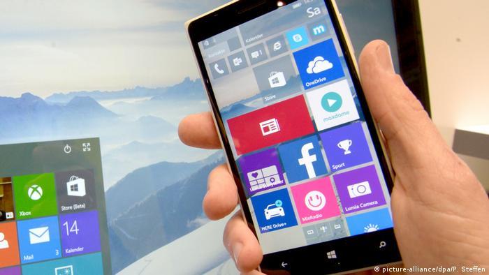 Windows 11 de Microsoft será compatible con aplicaciones Android