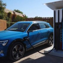 Audi fabricará solo automóviles eléctricos a partir de 2033