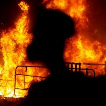 Al menos 18 muertos en un incendio en una escuela de artes marciales en China