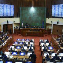 Solo falta el Senado: Cámara ratifica reajuste al salario mínimo