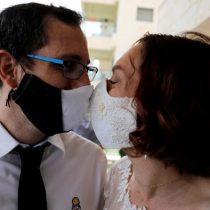 Israel recula: vuelve la mascarilla en interiores tras aumento de contagios