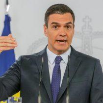 España: mascarilla dejará de ser obligatoria en exteriores el 26 de junio
