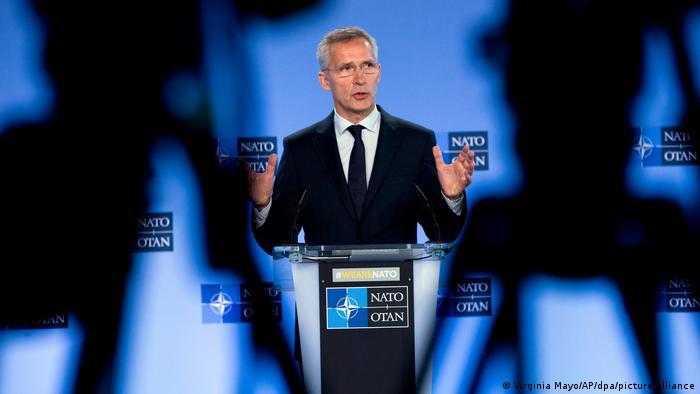 OTAN: no habrá nueva