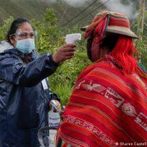 Alerta por nueva variante Andina de coronavirus en Latinoamérica
