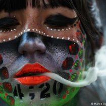 Corte Suprema de México despenaliza uso lúdico de marihuana