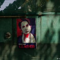 Junta de Birmania acusa a San Suu Kyi por varios delitos de corrupción