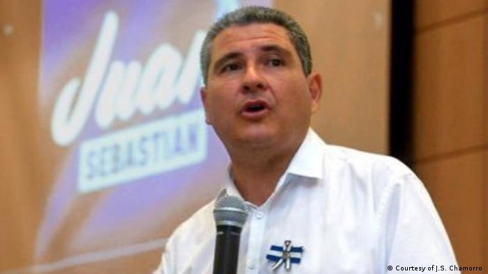 Detenido el cuarto aspirante presidencial opositor en Nicaragua