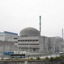 China desmiente fuga de central nuclear de Taishan