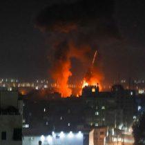 Israel lanza nuevos ataques aéreos sobre Gaza, los primeros desde que entró en vigor la tregua