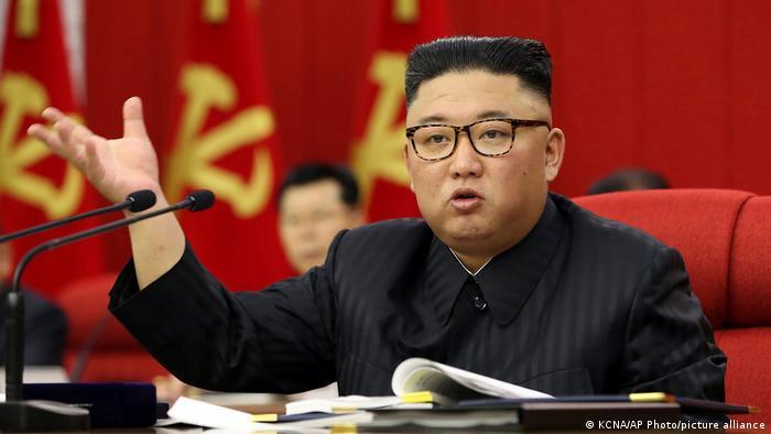 Altos cargos norcoreanos despedidos tras