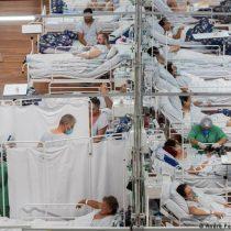 Brasil supera las 500.000 muertes por Covid-19 y se convierte en el segundo país en saltar dicha barrera después de EE.UU.