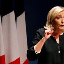 Ultraderecha francesa sufre revés en elecciones regionales