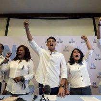 Nicaragua: «Los nicaragüenses no renunciamos al derecho a elegir»