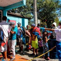 UE destina 200.000 euros para migrantes venezolanos en Chile