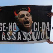 Bolsonaro se desinfla en las redes sociales
