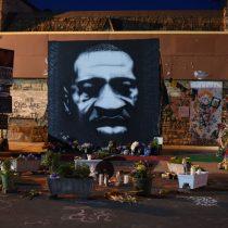 Fiscales piden 30 años para expolicía que mató a George Floyd