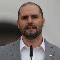 """Gobierno por proyecto de indulto:  """"No hay ninguna duda de que es una legitimación de la violencia"""""""
