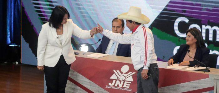 """Perú a las urnas: """"Es el empleo, estúpido"""""""