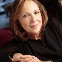 Ann Druyan, coautora de