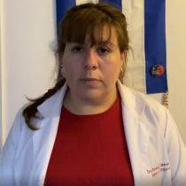 Egresados de Escuela Latinoamericana de Medicina rechazaron llamados a no usar mascarillas e insistieron en seguir las recomendaciones contra el covid-19