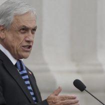 Presidente Piñera cita a timoneles de Chile Vamos para evaluar actual escenario de la coalición