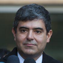 """Constituyente Mauricio Daza respalda quórum de 2/3 y pide """"transparencia"""" dentro de la Convención para evitar la """"caja negra"""" del lobby"""