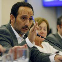 Diputado Núñez pide censurar mesa de la Cámara Baja tras elección de nuevo presidente de la comisión de Hacienda