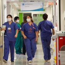 «No Basta Con Aplausos»: Cámara despacha al Senado proyecto que establece fuero laboral y descanso compensatorio para el personal de la salud