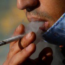 """Dra. Amarales por tabaquismo: """"Chile tiene una deuda pendiente porque no se ha hecho una política de cesación"""""""