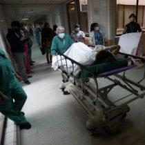 Minsal suspende cirugías electivas ante aumento de contagios por Covid-19