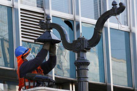 Caso Luminarias LED: Corte de Apelaciones confirma revocación de prisión preventiva para exadministrador municipal de Chillán
